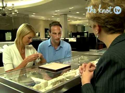 Buying Wedding Bands