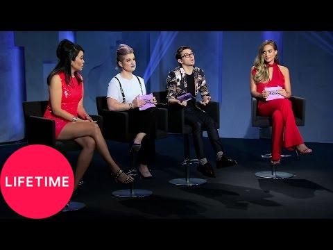 Project Runway Junior: Episode 8: Exit Interview | Lifetime