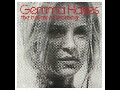 Gemma Hayes - Out Of Our Hands lyrics