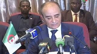 Accord pour la Paix et la Réconciliation : M. Bladehane au Mali
