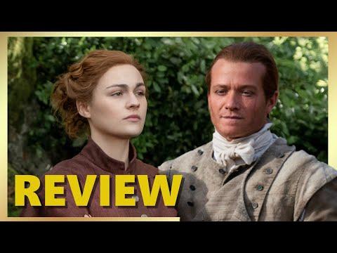 Outlander Season 5 Episode 10 Mercy Shall Follow Me Review