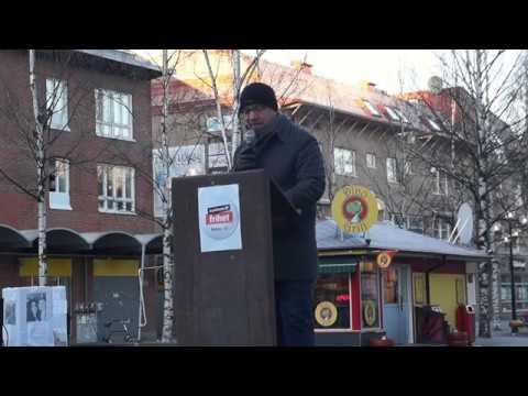 Abbas Haghjo – Rädda LSS