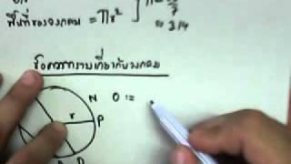 ครูอาหนึ่ง ชูไวย ทฤษฎีวงกลม 1