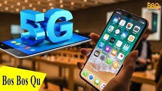Video Jaringan 5G Terbaru! Ini Dia 5 HP Dengan Jaringan 5G Yang Rilis di Tahun 2019 MP3, 3GP, MP4, WEBM, AVI, FLV Mei 2019