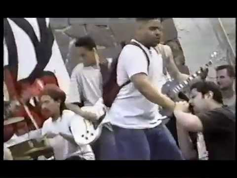 District 9 - Live @ Mullaly BMX/Skate Park 1995