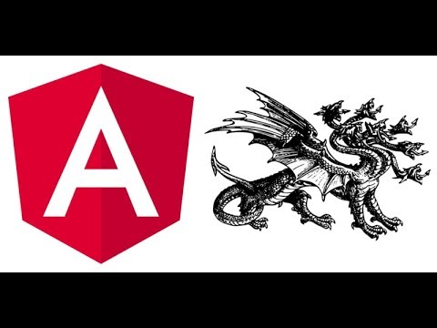Lerna Angular -  Publish npm packages (видео)