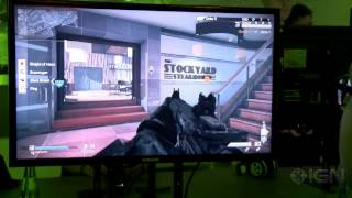 Call Of Duty: Ghosts Blitz Mode Demo - Gamescom 2013