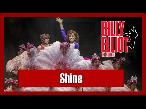 Billy Elliot The Musical - Shine - Subtitle PT-BR e EN-US