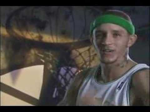 Delonte West Commercial