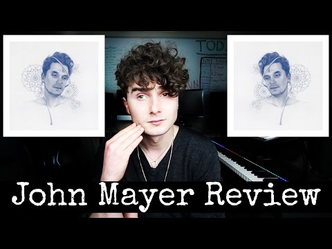 John Mayer - The Search For Everything Review // Track By Track
