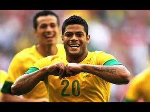 hulk best goals (brazil-zenit-porto)