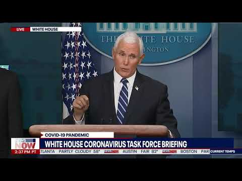 MEDIA DIDN'T LIKE THIS: Watch What Happens When V.P. Mike Pence Wraps Up