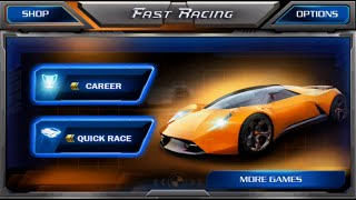 Nonton Fast Racing 3D - Android Gameplay HD Film Subtitle Indonesia Streaming Movie Download