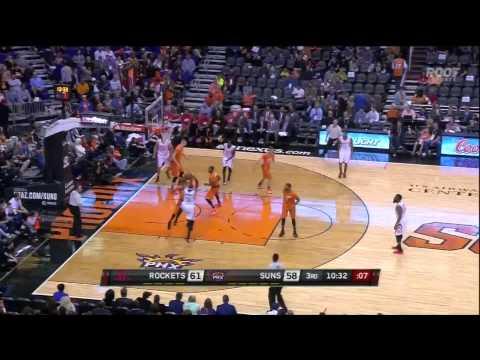 Full Houston Rockets Highlights vs Suns