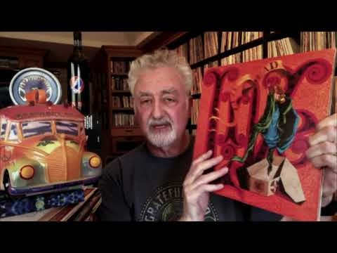 Allan Arkush On A LONG STRANGE TRIP