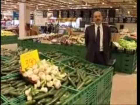 zucchine - vere alleate della linea