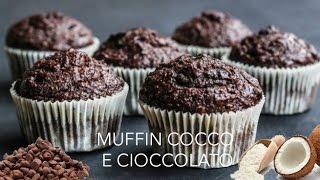 *** LEGGI IMPORTANTE ***Ciao :) Eccovi la mia ricetta dei muffin cocco e cioccolato! sono dei dolcetti che potrete servire sia così, che decorare come cupcakes :)con le dosi farete circa 40 muffin, quindi se siete in pochi dovreste dimezzarle!Vuoi vedere altre ricette?http://www.cookwithmel.it/SCARICA LA MIA APP:http://www.148apps.com/app/1079014673/SEGUIMI SU FACEBOOK:https://www.facebook.com/cookwithmel2/?ref=bookmarksMy last video:https://www.youtube.com/watch?v=AoO3v6nMp_wEmoji cookies:https://www.youtube.com/watch?v=DBnAunVqHbIIL MIO CANALE DI TRUCCOhttps://www.youtube.com/user/singermelthBusiness mail:info@cookwithmel.it