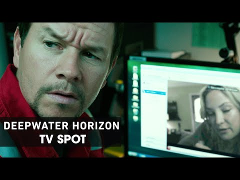 Deepwater Horizon (TV Spot 'Darkest Hour')