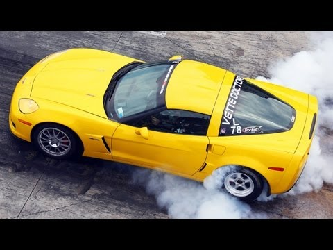 REPLAY: Day 2 Live From Indianapolis, IN! – HOT ROD Drag Week 2013