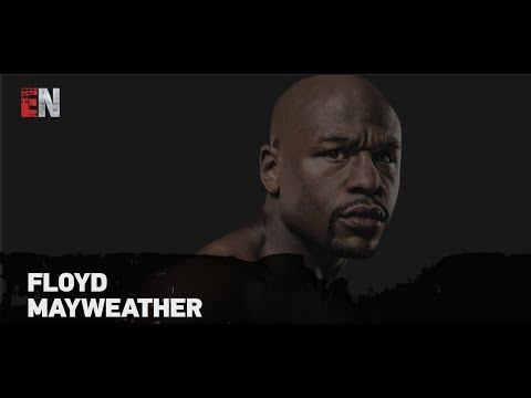 Derrick James What Floyd Mayweather Told Him During Garcia Fight