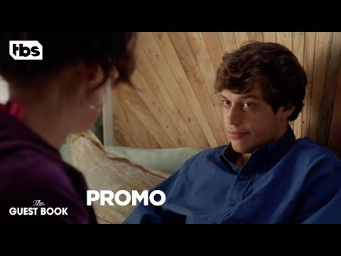 The Guest Book: This Season On [PROMO] | TBS