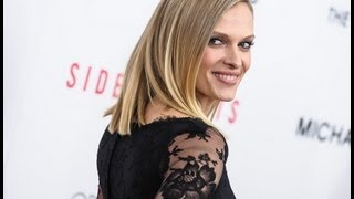 Vinessa Shaw Talks Side Effects with Associate Editor Amirose Eisenbach from AMC Theatres.