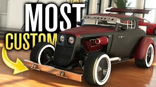 MOST CUSTOMIZATION In The Crew 2?!