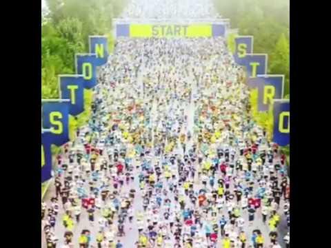 Highlights on 2018 Boston Marathon
