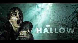Nonton THE HALLOW - OFFICIAL UK TRAILER [HD] Film Subtitle Indonesia Streaming Movie Download