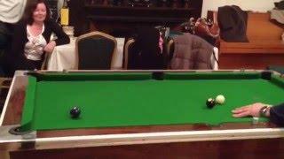 NLBC pool club night