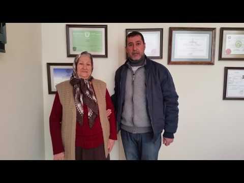 Nursima Amaç - Yanlış Tanı Konulmuş Hasta - Prof. Dr. Orhan Şen