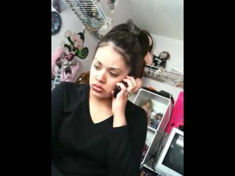 how to do chola makeup. Chola make up tutorial pt. 2