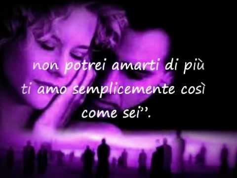 , title : 'Just the way you are - Traduzione Italiana'
