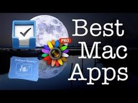 Best Mac Apps Collection Update 2016