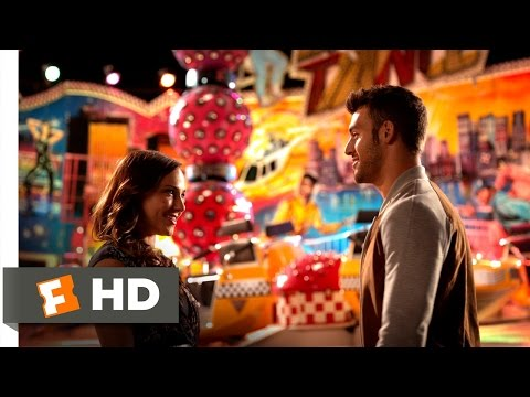 Step Up All In (6/10) Movie Clip - Old School (2014) Hd