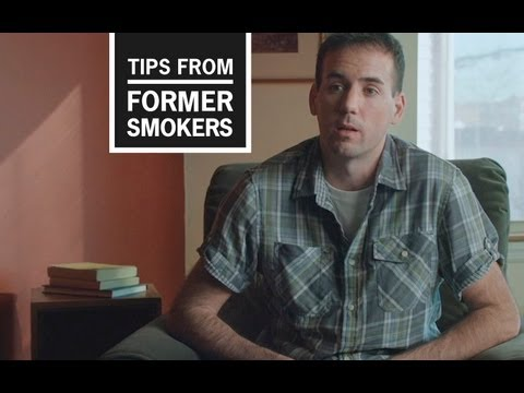 Smoking causes Buerger's disease, which can lead to amputations. In this TV ad, Brandon and Marie talk about living with the effects of Buerger's disease as part of CDC's Tips From Former Smokers campaign.