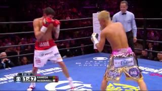 Download Lagu FULL FIGHT: Tomoki Kameda vs Jamie McDonnell - 5/9/2015 - PBC on CBS Mp3