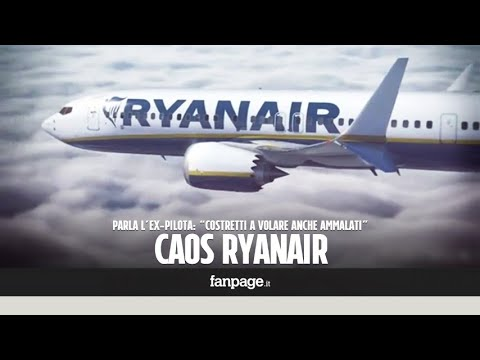 Ryanair, ex comandante svela la politica dei prezzi bassi: