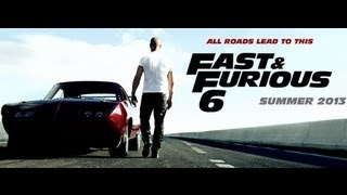 Nonton Fast & Furious 6 (2013) - Trailer #2 [HD 1080p] Film Subtitle Indonesia Streaming Movie Download