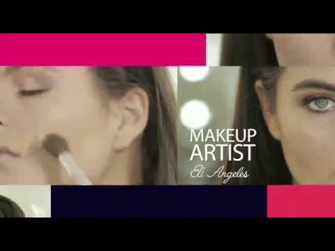 Make up - Eli Angeles Makeup