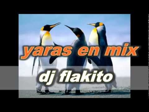 los yaras mix dj corazon