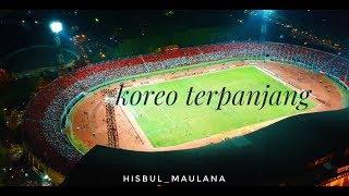 Video the first in the world dan satu-satunya di dunia sepak bola koreo gelora delta sidoarjo timnas U-16 MP3, 3GP, MP4, WEBM, AVI, FLV Agustus 2018