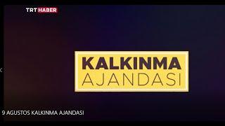 KALKINMA AJANDASI - Mali Destek Programı Projesi