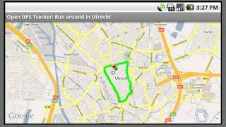 Open GPS Tracker YouTube video