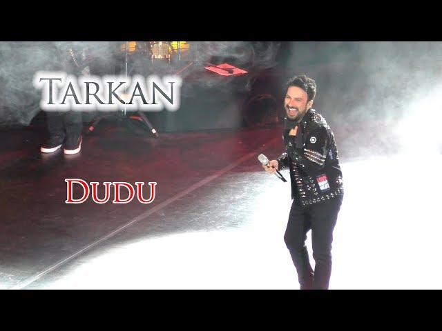 Перевод песни Tarkan-Dudu на русский язык