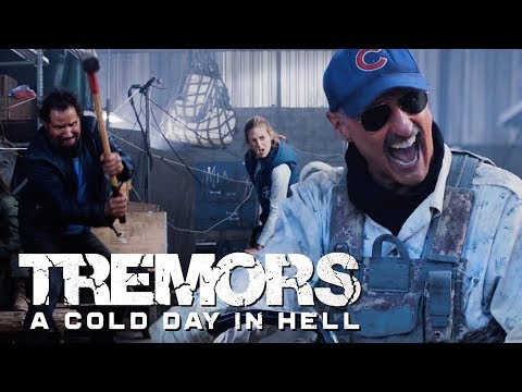 Crank Up The Volume! | Tremors: A Cold Day In Hell