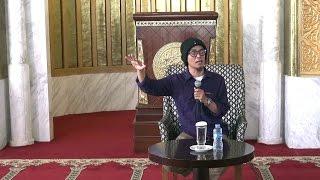 Video [KAJIAN UMUM] Berteman (Belajar Tentang Iman) - Ust. Evie Effendi MP3, 3GP, MP4, WEBM, AVI, FLV September 2019