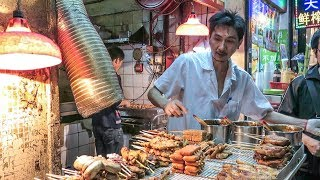 Nonton Hong Kong Street Food  A Walk Around The Stalls And Restaurants Of Kowloon Film Subtitle Indonesia Streaming Movie Download