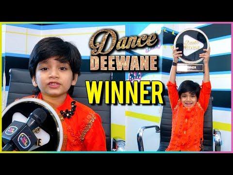 Video Dance Deewana Winner Alok Shaw | Exclusive Interview | TellyMasala download in MP3, 3GP, MP4, WEBM, AVI, FLV January 2017