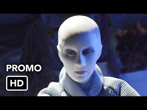 Defiance - Episode 3.09 - Ostinato in White - Promo